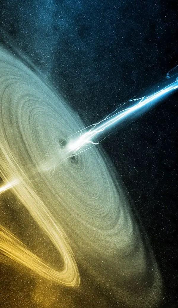 mini big bang