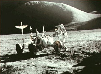 modulo lunar