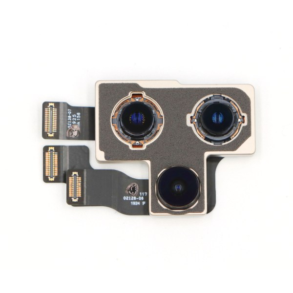 iPhone 11 Pro , 11 Pro Max Back Camera