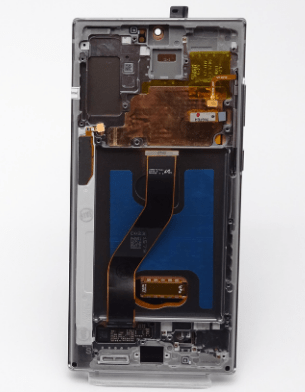 Samsung Note 10 Plus LCD