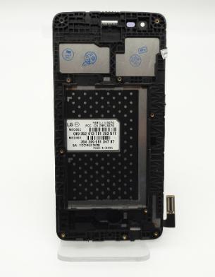 LG Aristo 1 LCD