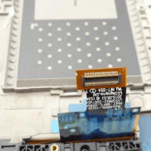 LG K10 LCD