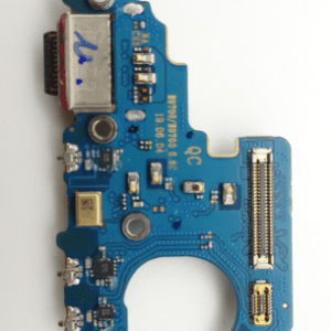 Samsung Note 10 Charging Port