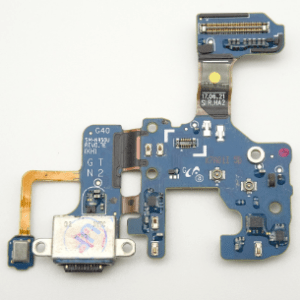 Samsung Note 8 Charging Port