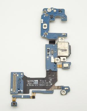 Samsung S8 Charging Port