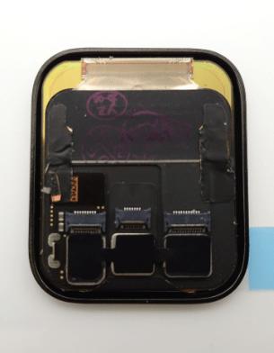 Apple Watch S4 LCD