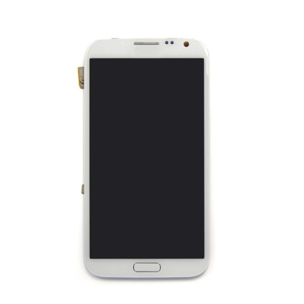Samsung Note 2 LCD