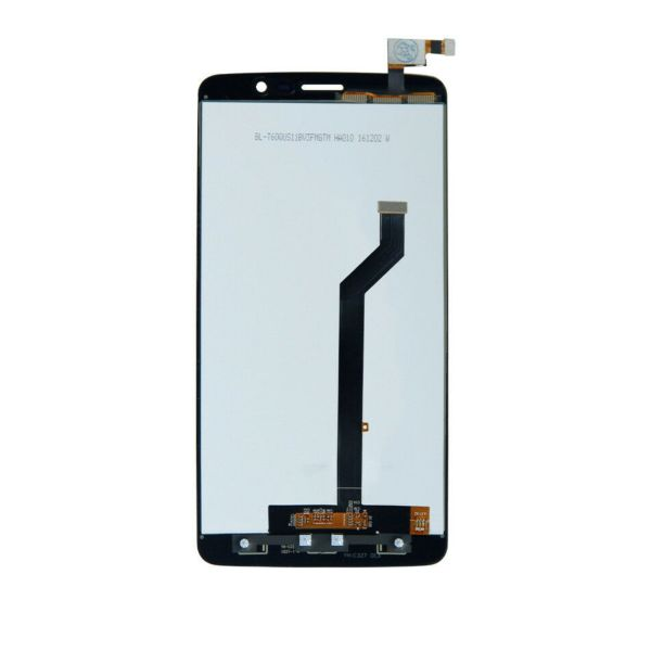 ZTE N9560 LCD