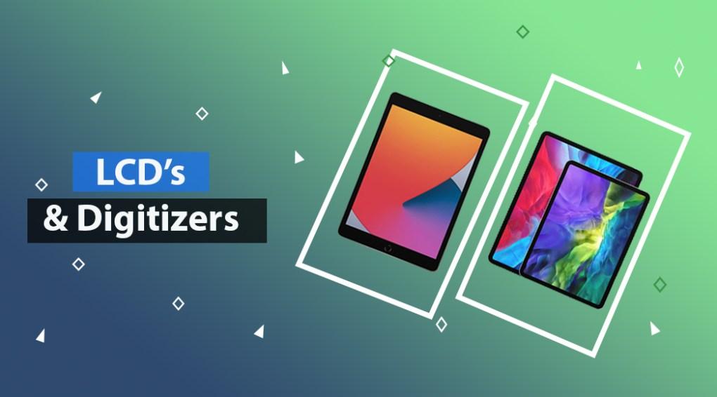 LCD Digitizer