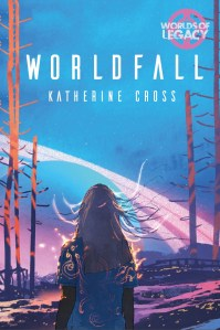 Worldfall cover