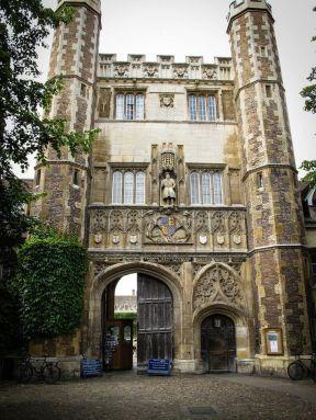 Cambridge, England (by Indiana Jonsmo)