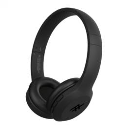 IFROGZ Audio – Resound Wireless Bluetooth Headphone With Mic – Black