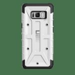 Galaxy S8+ Pathfinder Case-White/Black-Visual Packaging