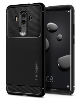 Spigen HUAWEI Mate 10 Pro Rugged Armor – Black L19CS22665
