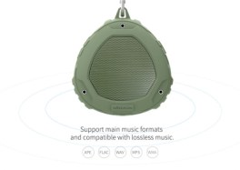 Nillkin S1 PlayVox Wireless Speaker – Green