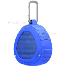 Nillkin S1 PlayVox Wireless Speaker – Blue