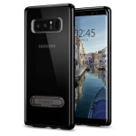 Spigen Galaxy Note 8 Case Ultra Hybrid S Jet Black