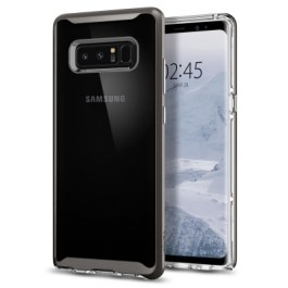 Spigen Galaxy Note 8 Case Neo Hybrid Crystal Black