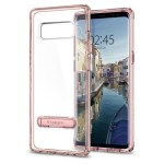 Spigen Galaxy Note 8 Case Ultra Hybrid S Rose Crystal