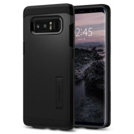 Spigen Galaxy Note 8 Case Tough Armor Black
