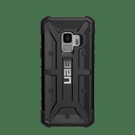 Galaxy S9 Pathfinder Case-Black/Black-Retail Packaging