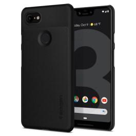 Google Pixel 3 XL Case Thin Fit – Black F20CS25028