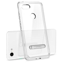 Google Pixel 3 XL Case Ultra Hybrid S – Crystal Clear F20CS25023