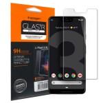 """Spigen Pixel 3 XL Glass """"Glas.tR SLIM"""" (1Pack) F20GL25561"""