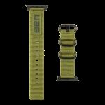 UAG Apple Watch 44/42mm Nato Strap – Olive Drab