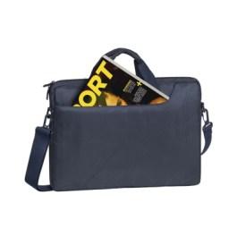 RIVACASE 8035 Dark Blue Laptop Shoulder Bag 15.6″