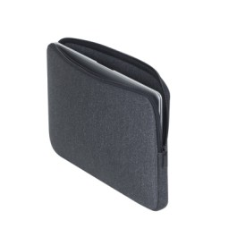 RIVACASE 5133 dark grey Laptop sleeve 15.4″ / 12