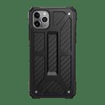 iPhone 11 Pro Max 6.5″ Monarch – Carbon Fiber