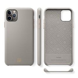 iPhone 11 Pro Max 6.5″ La Manon câlin – Oatmeal Beige
