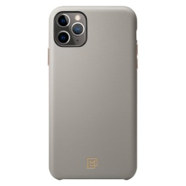 Spigen iPhone 11 Pro 5.8″ La Manon câlin – Oatmeal Beige