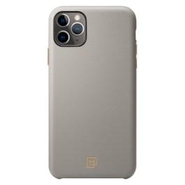 Spigen iPhone 11 Pro 5.8″ La Manon câlin – Oatmeal Beige