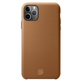 Spigen iPhone 11 Pro 5.8″ La Manon câlin – Camel Brown