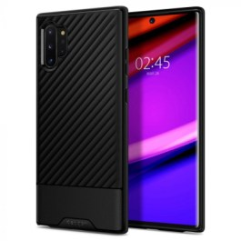 Galaxy Note 10 Plus Core Armor Matte Black – 627CS27365