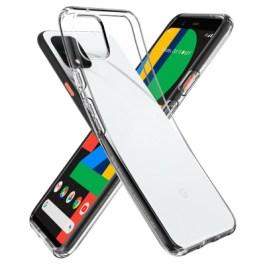 Spigen Pixel 4 XL Case Liquid Crystal – F25CS27548