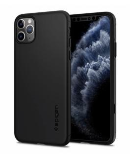 Spigen iPhone 11 Pro Max 6.5″ Case Thin Fit Classic