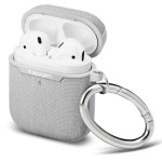 Spigen Case AirPods 2nd/1st Gen Urban Fit – Grey
