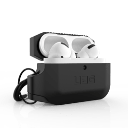 UAG AirPods Pro Silicone Case – Black