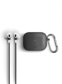 Uniq Vencer AirPods Pro – Dark Grey