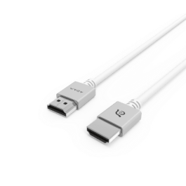 PeAk II Ultra HD 4K 60Hz HDMI Cable 200cm – White