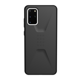 UAG Galaxy S20+ 6.7″ Civilian – Black