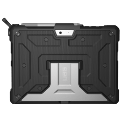 UAG Surface Go Metropolis – Black