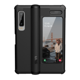 UAG Galaxy Fold- Monarch- Black