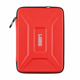UAG Medium Sleeve Fits 13″ Devices – Magma