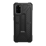 UAG Galaxy S20+ 6.7″ Monarch – Carbon Fiber