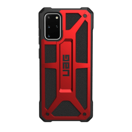UAG Galaxy S20+ 6.7″ Monarch – Crimson