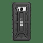 Galaxy S8 Pathfinder Case-Black/Black-Visual Packaging